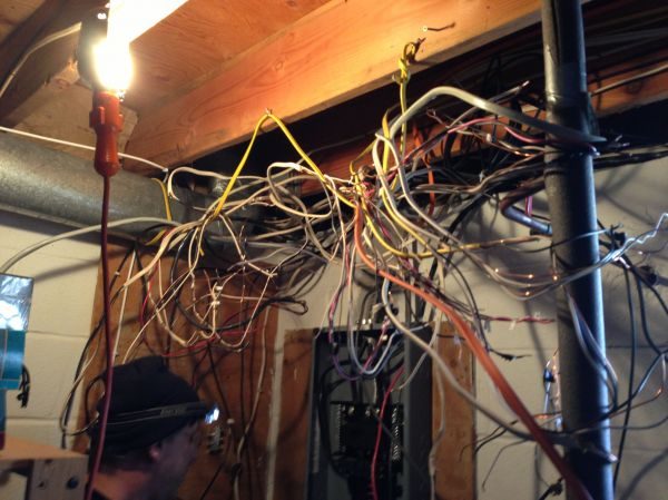 rick's ramblings crazy xbox wiring